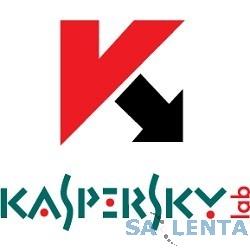 KL4313RARFS Kaspersky Security для почтовых серверов Russian Edition. 100-149 User 1 year Base License