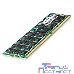 HP 8GB (1x8GB) Single Rank x4 DDR4-2133 CAS-15-15-15 Registered Memory Kit (726718-B21) replace 803656-081