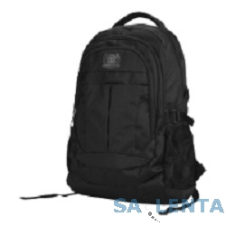 Рюкзак Continent BP-001 BK,для ноутбука  15,6»