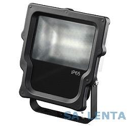 ЭРА 10W [LPR-10-2700К-P1] черный {Прожектор светодиодный 10W, 2700К, 35000 ч}