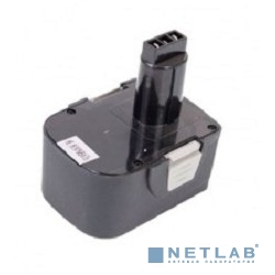 Интерскол Батарея аккумуляторная 18В, 1,5 А/ч NiCd (ДА-18ЭР) [45.02.03.00.00]