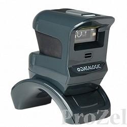 Datalogic Gryphon GPS4490 [GPS4490-BK] Черный
