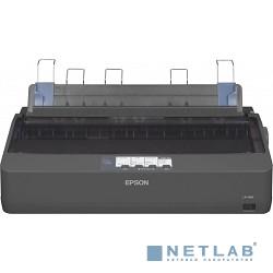 Epson LX-1350  C11CD24301 { А3, 9 игольный, 136 колонок, 357 зн/сек Draft (12cpi), 1 ориг. + 4 коп., USB, LPT, COM}