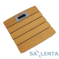 Весы напольные электронные SUPRA BSS-6100
