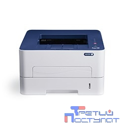 Xerox Phaser 3260V/DNI {A4, Laser, 28 ppm, max 30K pages per month, 256 Mb, PCL 5e/6, PS3, USB, Eth, 250 sheets main tray, bypass 1 sheet,  Duplex}  P3260DNI#