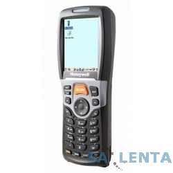 Honeywell 5300SR [5100B011111E00] Серый {Терминал сбора данных Imager / 28 key / 64MB RAM x 128MB Flash / Windows® CE 5.0 Core / Std battery / Power Adaptor / Lanyard}