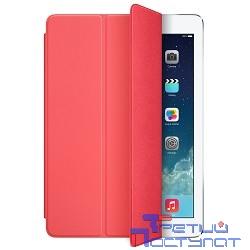 MGXK2ZM/A Чехол Apple iPad Air Smart Cover Pink