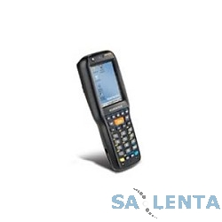 Datalogic Mobile SKORPIO X3 [942350004] Черный {Терминал сбора данных, HH, 802.11 a/b/g CCX V4, BT V2, 256MB RAM/512MB Flash, 28-Key Num, Std Laser w/ Green Spot, WEHH 6.5}