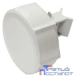 MikroTik RBSXTG-5HPnD-SAr2 Wi-Fi Роутер всепогодного исполнения со встроенной секторной антенной 90°. 1х Gigabit Ethernet. WiFi: 5 ГГц 802.11a/n.