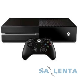 MICROSOFT Xbox One 500GB + Kinect + Dance Central Spotlight [7UV-00126]
