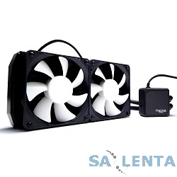 Fractal Design Kelvin S24 Water Cooling Unit, Black