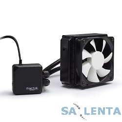 Fractal Design Kelvin T12 Water Cooling Unit, Black