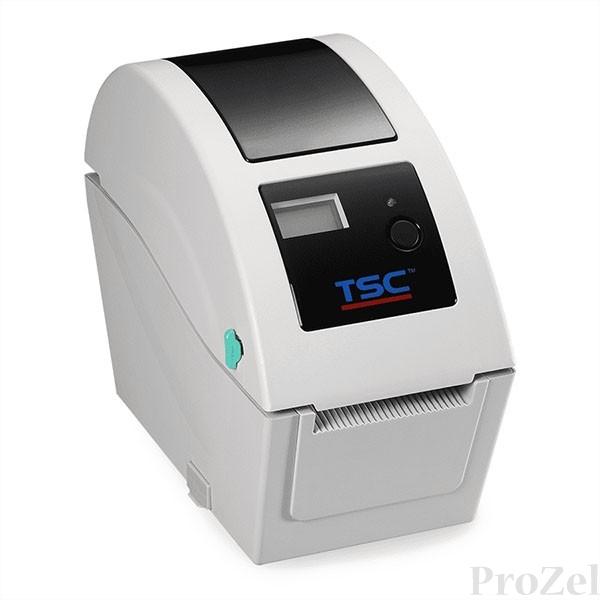 TSC TDP-225 [99-039A001-00LF] белый/черный