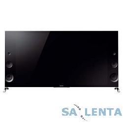 Sony 55″ KD-55X9005B черный-серебристый {2160p (4K), 800Hz, DVB-T, DVB-T2, DVB-C, DVB-S, DVB-S2, 3D}