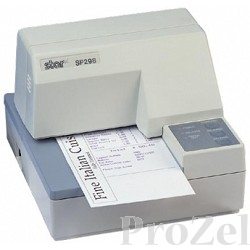 STAR Micronics SP298MD42-G [39309200] белый