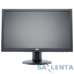 LCD AOC 24″ e2460Pxda Black {TN LED 1920 x 1200 5ms 16:10 DVI M/M HAS Pivot 20M:1 250cd}
