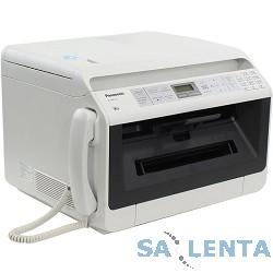 Panasonic KX-MB2130RUW {МФУ лазерный A4 Duplex Net } (белый)