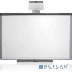 Комплект SMART Board SBM685 с активным лотком [1018795] и с проектором SMART UF70w [1019483] (smt)