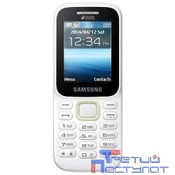 Samsung SM-B310E Duos white 2sim {2
