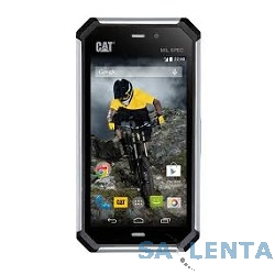 Caterpillar CAT S50 Black/Slate {Qualcomm MSM8926, Android 4.4, 4.7″, 3G, 4G, 1280 x 720, BT, FM, WiFi, GPS, 8МП, 8Гб, microSD,2630 мАч}