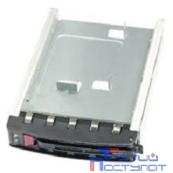 Supermicro MCP-220-00080-0B server accessories Adaptor HDD carrier to install 2.5