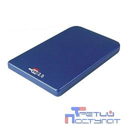 AgeStar SUB2O1 BLUE Внешний корпус 2,5