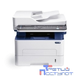 Xerox WorkCentre 3225V/DNIY  {A4, P/C/S/F/, Duplex, 28ppm, max 30K pages per month, 256MB, Eth, ADF} WC3225DNI#