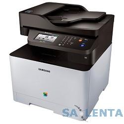 Samsung SL-C1860FW SL-C1860FW/XEV {А4, 9600 x 600dpi, 18 стр/мин, USB, LAN}