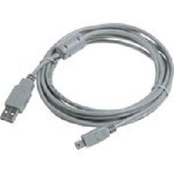 Belsis BW1421 кабель соединительный USB 2.0 A вилка - mini-USB 5pin вилка, 3m