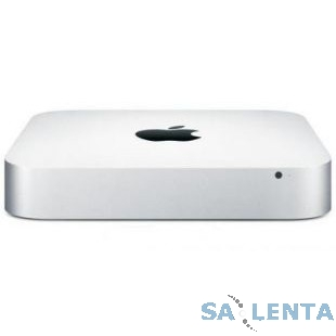 Apple Mac mini (Z0R70006H) i5 2.6GHz (TB up 3.1GHz)/8GB/256GB SSD/Intel Iris Graphics