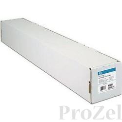 HP Q1444A Ярко-белая бумага HP для струйной печати – 841 мм x 45, 7 м