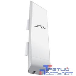 UBIQUITI NSM5(EU) Точка доступа Wi-Fi, AirMax, Рабочая частота 4900-5900 МГц, Выходная мощность 27 дБм