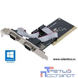 ORIENT XWT-PS050V2 OEM {PCI, COM 2-ports}