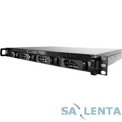NETGEAR RN2120-200NES Хранилище ReadyNAS 2120 в стойку на 4 SATA диска (без дисков)