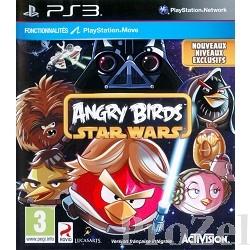Angry Birds Star Wars. Русская версия