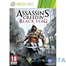 Assassin's Creed IV Чёрный флаг (Русская версия)