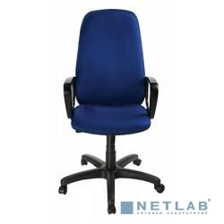 Бюрократ CH-808AXSN/TW-10 (Кресло руководителя (синий TW-10))