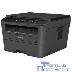 Brother DCP-L2520DWR  {МФУ лазерное принтер/ сканер/ копир, A4, 26стр/мин, дуплекс, 32Мб, USB, WiFi} DCPL2520DWR1