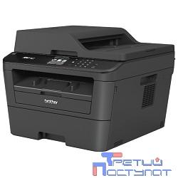 Brother MFC-L2720DW(R) A4, MFCL2720DW(R1) {принтер/ сканер/ копир/ факс, A4, 30стр/мин, дуплекс, ADF, 64мб, USB, LAN }
