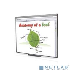 SMART Board SB480 Интерактивная доска 3 77'' (195.6 cm),4:3 ключ активации SMART Notebook [SB480] (ключ на сайте производителя)
