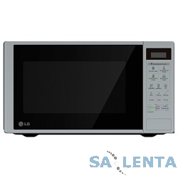 Микроволновая Печь LG MS-2042DS 700Вт (20л.) серебристый