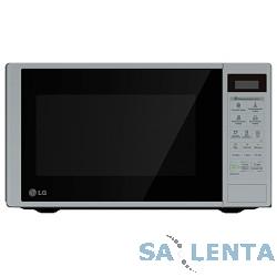 Микроволновая Печь LG MS2342DS 800Вт (23л.) серебристый