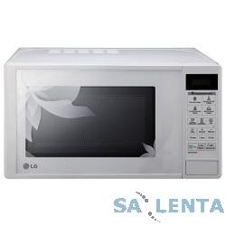 Микроволновая Печь LG MS2043DAC 700Вт (20л.) белый