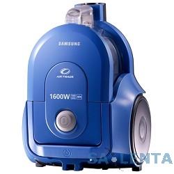 Пылесос Samsung SC4326 синий 1600Вт