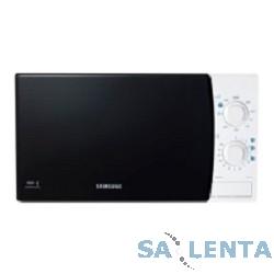 Микроволновая Печь Samsung GE81KRW-1 800Вт (23л.) белый