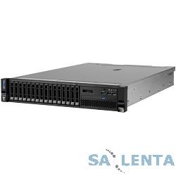 IBM 5462E5G {Сервер IBM ExpSell x3650 M5 1xE5-2630v3 1x8Gb 2.5″ SAS/SATA RW M5210 1G 4P 1x550W (5462E5G)}