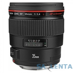 Объектив EF 35mm 1.4L USM