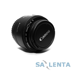Объектив EF 50mm 1.8 II [2514A011]