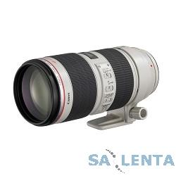 Объектив EF 70-200mm 2.8L USM