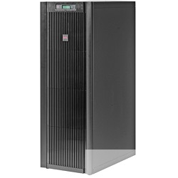 APC Smart-UPS VT SUVTP15KH4B4S 15KVA/ 12kW 400V w/<wbr>4 Batt Mod Exp to 4, Int Maint Bypass, Parallel Capable, w/<wbr>Start-Up Servise